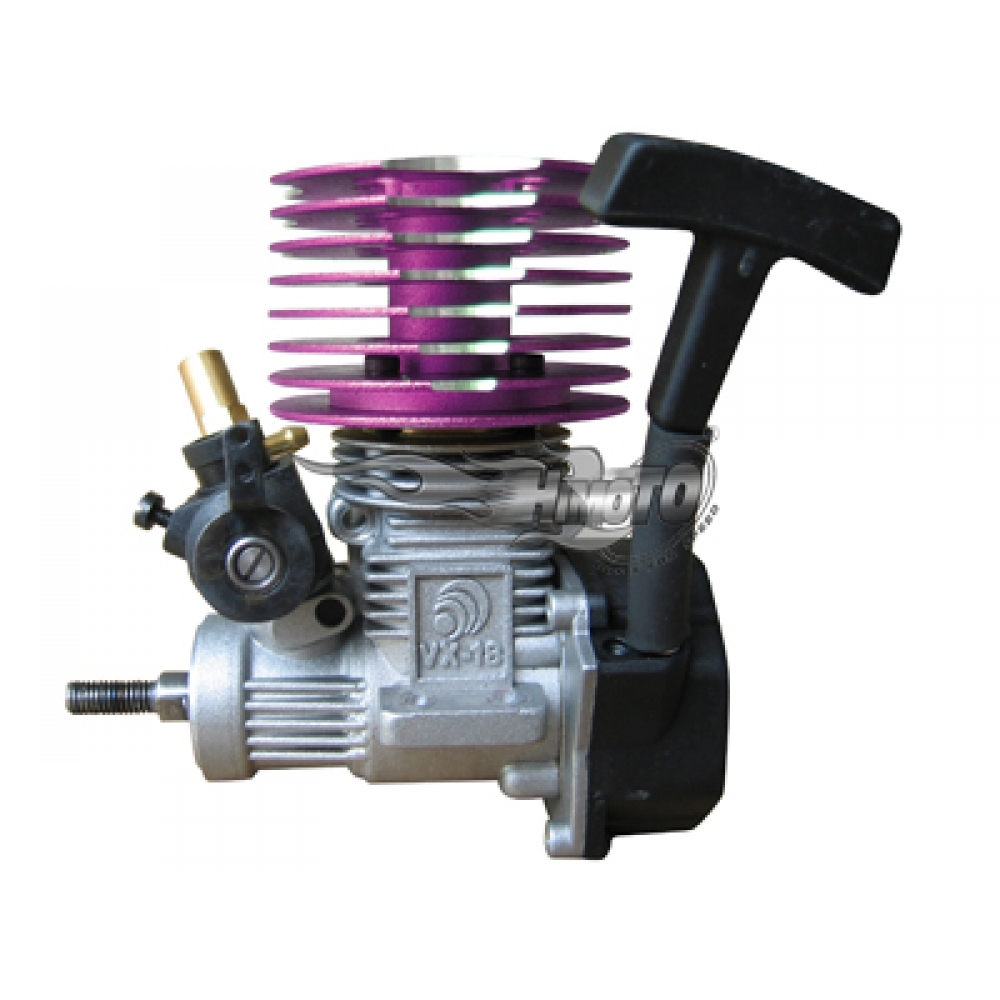 18 Cxp Vertex Nitro Engine 02060t