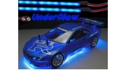RC Car Under Glow Kit (Blue)