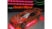 RC Car Under Glow Kit (Red)