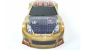 1/10 Scale Drift Car Spare Body - Nissan 350Z Gold