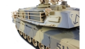 M1A1 Abrams BB Firing RC Tank Full Function