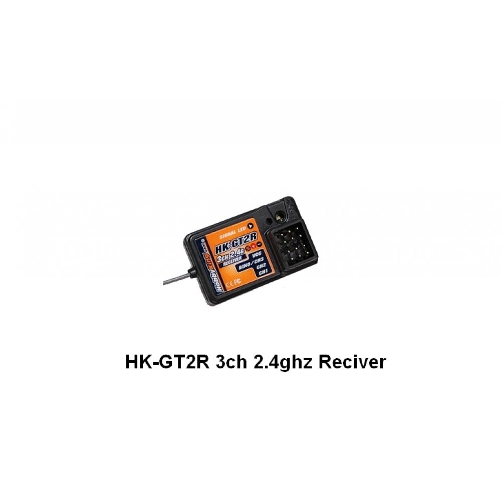 2 4ghz transmitter  u0026 receiver tx rx combo pistol grip