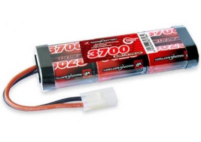 7.2v 3700mAh NiMh Upgrade Battery