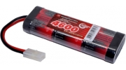 7.2v 4600mAh NiMh Upgrade Battery