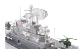 RC Boat Aircraft Carrier Ship