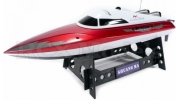 Double Horse Dash High Performance Mini RC Speed Boat