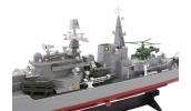 RC Boat Destroyer Ship