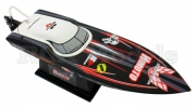 Himoto RC Speed Boat 25mph RTR 17""