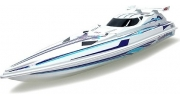 Cyclone RC Speed Boat 3ft 1/16