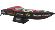 "Himoto RC Speed Boat 35mph RTR 26'"" ENFORCER"