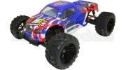 Bowie 4WD 1/10 RC Monster Truck (Brushed)