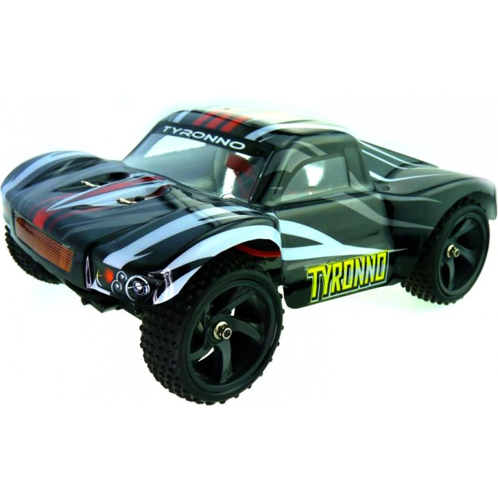 1 18 Rc Electric Tyronno Short Course Truck