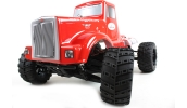 Himoto 1/10 Tiger Rage 4x4 RC Monster Truck