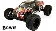 HIMOTO 1/10 4WD Brushless RC Monster Truck