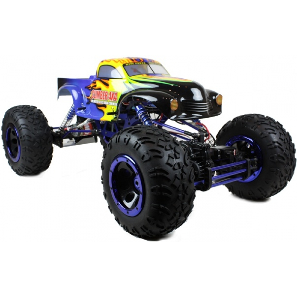Himoto Rc Car Parts