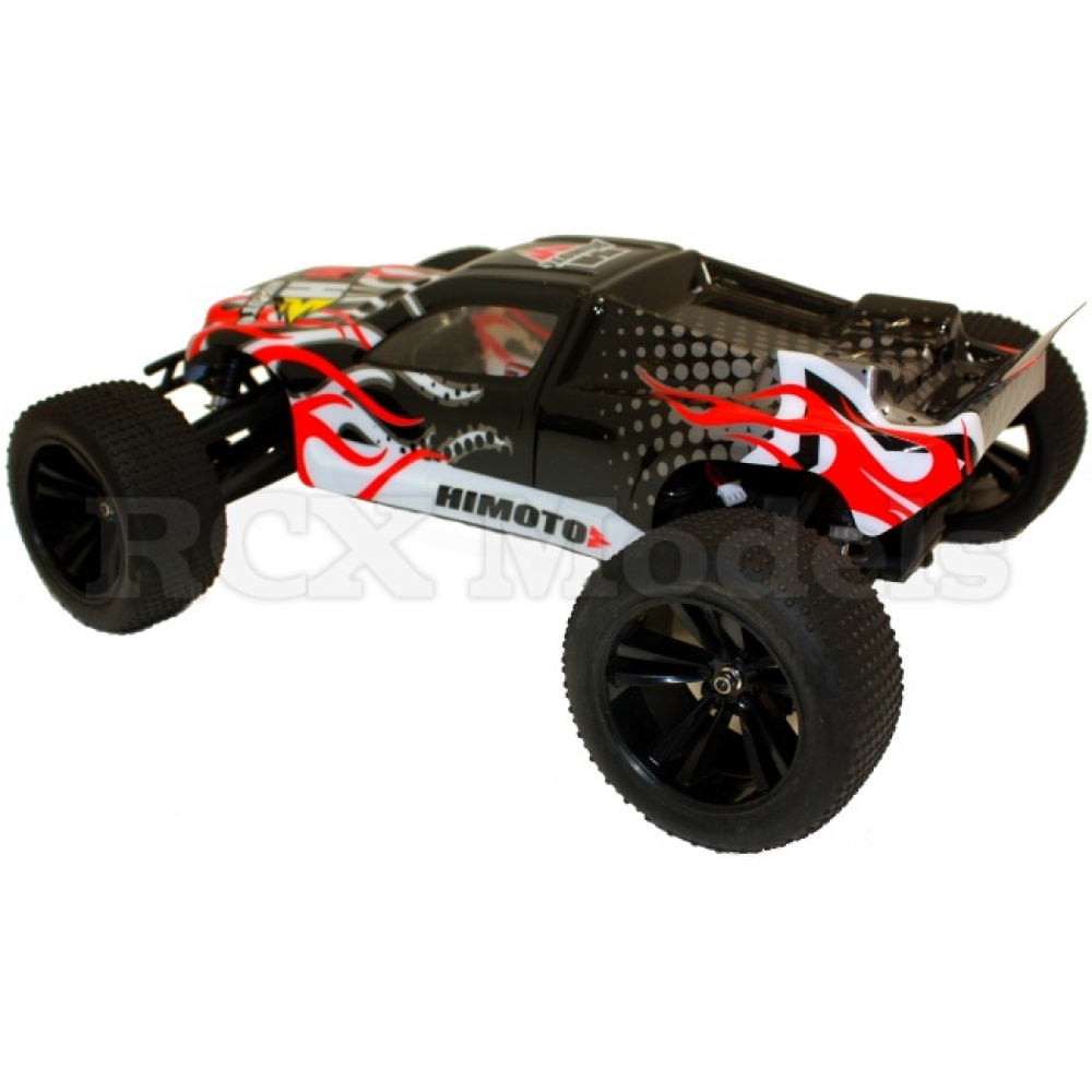 himoto pro 4x4 brushless katana 1 10 rc race truggy. Black Bedroom Furniture Sets. Home Design Ideas