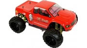 1/10 Electric RC Monster Truck (Lil' Devil)
