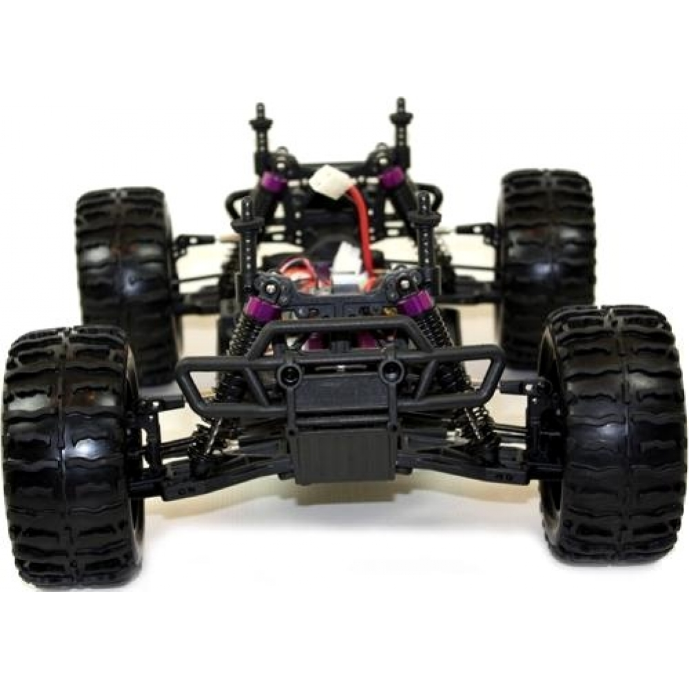 1 10 Electric Rc Monster Truck Lil Devil