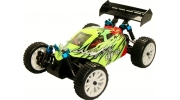 Himoto Electric 1/16 Buggy Parts