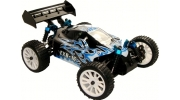 HIMOTO 1/16 Mini Electric RC Buggy (Ice Breake Blue)
