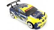 Himoto 1/16 RC Mini Touring Car (Yellow Flying Fish 3)