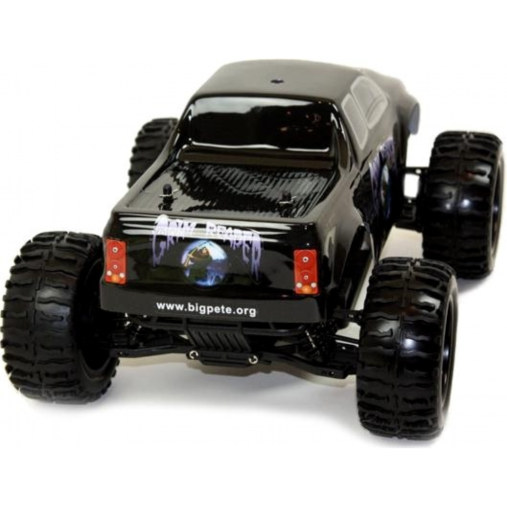 1 10 Electric Rc Monster Truck Grim Reaper