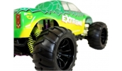 1/10 Electric RC Monster Truck (Extreme)
