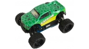 Himoto 1/16 RC Nitro Monster Truck (Extreme)