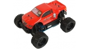 Himoto 1/16 RC Nitro Monster Truck (Lil Devil)
