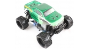 Himoto 1/16 RC Nitro Monster Truck (Swamp Thing)