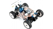 1/16 RC Nitro Buggy (Lightning Red)
