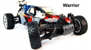 Acme Condor Nitro RC Buggy 4WD 1:10 (EX-Demo)