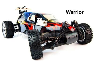 Acme Condor Nitro RC Buggy 4WD 1:10 (Warrior)