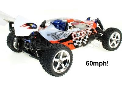Acme Condor Nitro RC Buggy 4WD 1:10 (Trackstar)