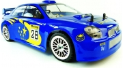 Nitro RC Car Subaru 1/10 4x4 60mph