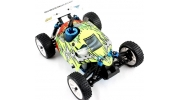 1/16 Nitro Buggy (Lightning Green)