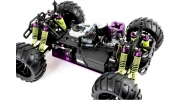 Himoto Nitro 1/10 Monster Truck Parts