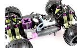 1/10 Nitro RC Monster Truck (Swamp Thing)