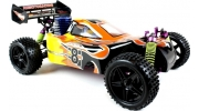 Himoto Nitro 1/10 Buggy Parts