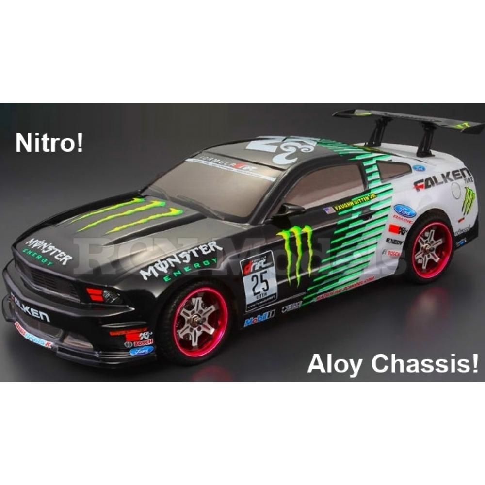 Best Nitro Rc Cars Uk