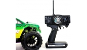 1/10 Nitro RC Monster Truck (Extreme)