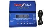 LiPo Balance Battery Charger 2S, 3S 7.4v 11.1v Imax B6