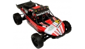 HIMOTO Pro 4x4 1/10 RC Desert Race Buggy (Red)