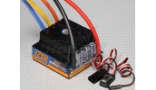 Hobby King 120A Brushless Sensored Sensoreless ESC