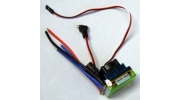 Electronic Speed Controllers (ESCs)