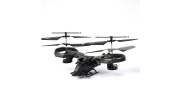Mini Avatar 4 Channel RC Helicopter