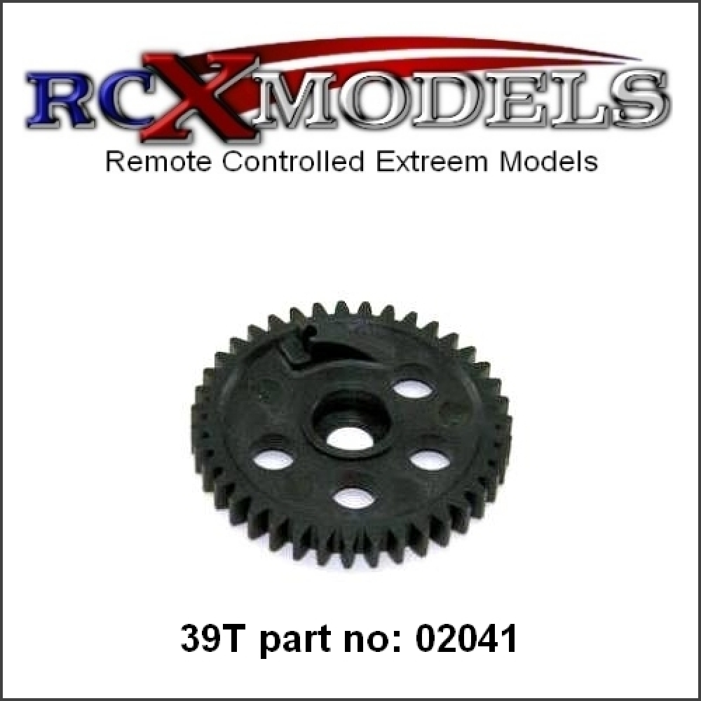 Rc Car Replacement Parts : T replacement nd gear nitro hsp himoto on road car