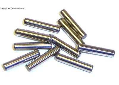 08027 Metal Hex Drive Pins 2x10mm