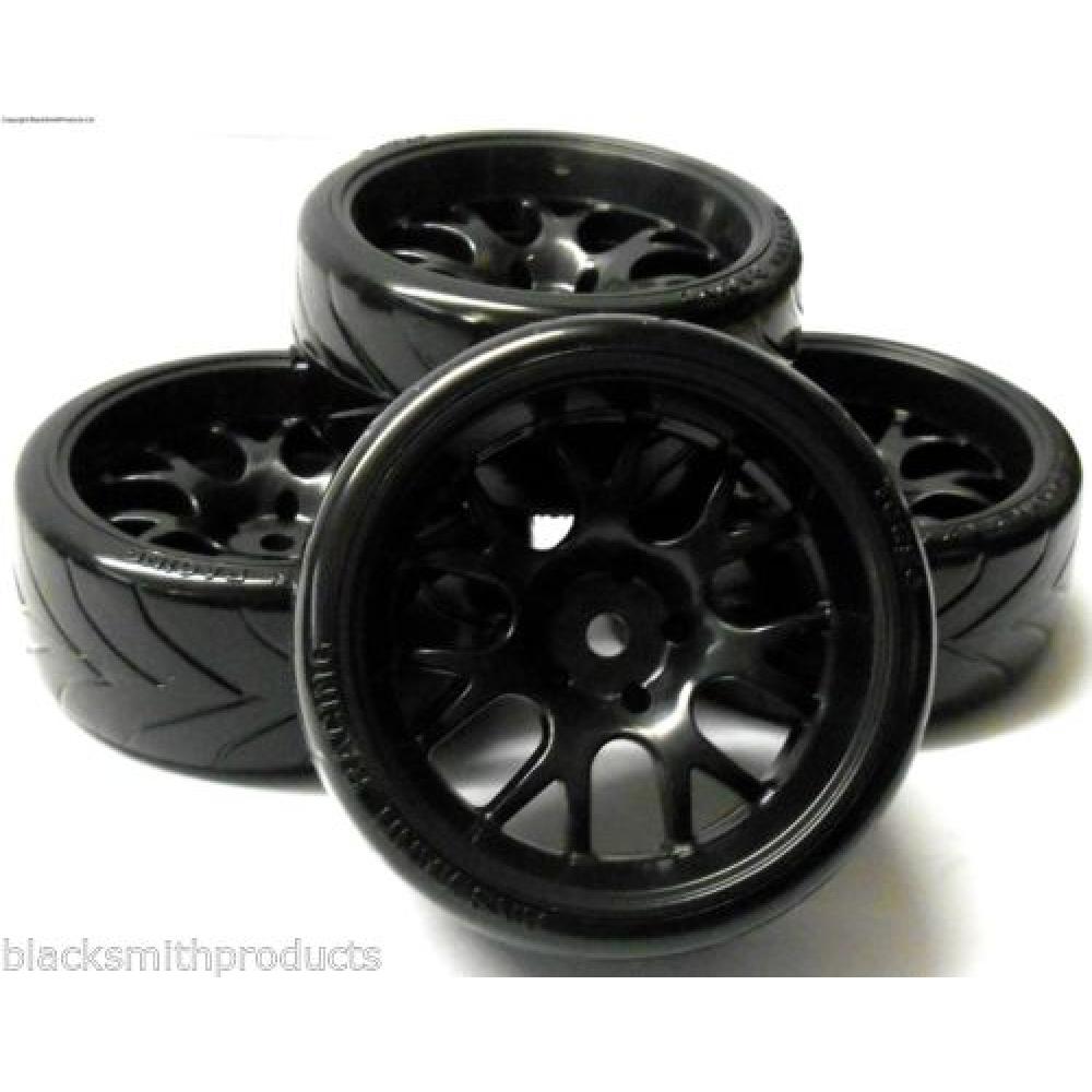 1 10 Rc Car Wheels : On road wheels tyres rc car drift
