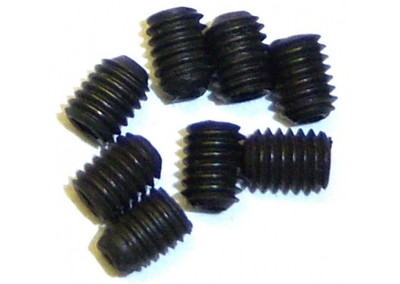 02098 M3*4 grub Screw – 3mm x 4mm
